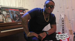 News: Pleasure P Signs To eOne Music