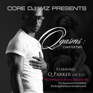 Q. Parker QGasms 2
