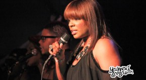 Event Recap & Photos: The Soul Factory Presents Syleena Johnson, Rell & Tamika Love Jones at Drom in NYC