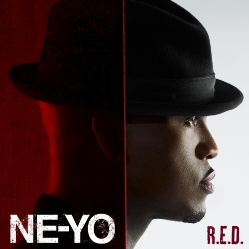 Ne-Yo Red Album Cover