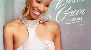 "News: Vivian Green To Release New Album ""The Green Room"" On September 25, 2012"
