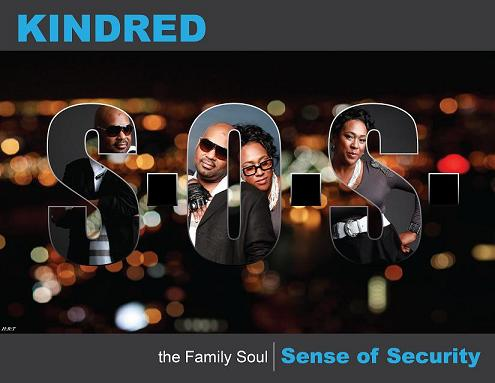 Kindred the Family Soul SOS