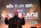 Event Recap &#038; Photos: Sol Village at SOBs Hosted by Eric Roberson featuring Big Mike Lynche &#038; More