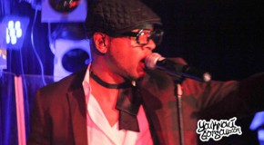 Event Recap & Photos: Mint Condition Performs at B.B. King's in NY 11/9/12