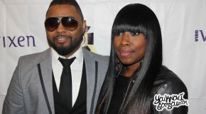 Event Recap & Photos: RnB Spotlight at SOBs featuring Musiq Soulchild and Meelah (from 702)