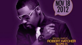 R&B Spotlight Premiers at SOBs featuring Musiq Soulchild on 11/18