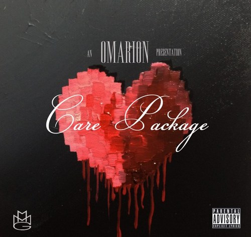 Omarion Care Package Mixtape