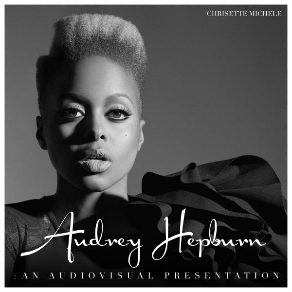 Chrisette Michele Audiovisual presentation