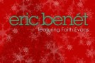 Eric Benet &#8220;Christmas Without You&#8221; featuring Faith Evans (Lyric Video)