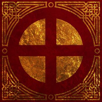India Shawn Origin Album Cover