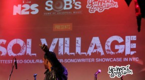 Event Recap & Photos: Sol Village at SOBs with Mateo, Gotham Citi, Mylah, MPrynt, Steve Lovell & Kenny Wesley