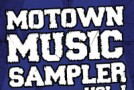 Motown Music Sampler Vol.1 feat Chrisette Michele, Ne-Yo, Stacy Barthe, MPrynt, BJ The Chicago Kid & More