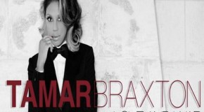 "Tamar Braxton Steps Into Spotlight as Solo Artist With #1 Single ""Love and War"""