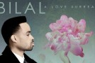 "Bilal Unveils Cover for New Album ""Love Surreal"""