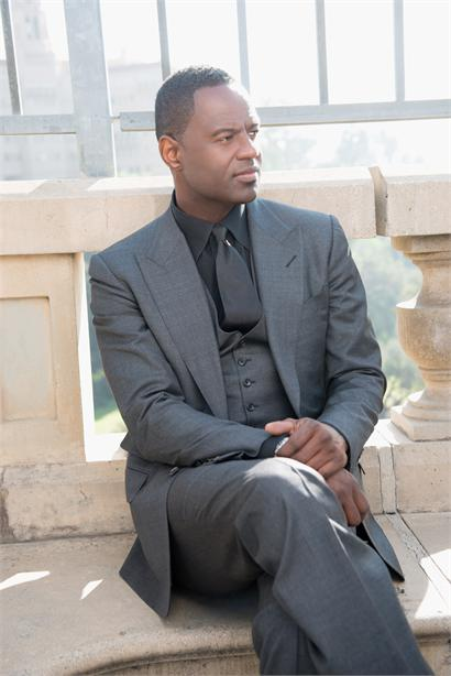 Brian McKnight 2013 Brian McKnight To Release New Album, More Than Words, on March 5, 2013