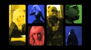 "CeeLo Green ""Only You"" featuring Lauriana Mae"