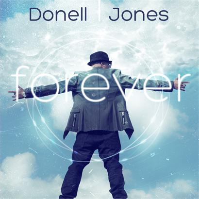 Donell Jones Forever1 Donell Jones to Release New Album, Donell Jones Forever, on June 18th