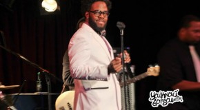 Event Recap & Photos: Dwele & Anthony David Perform at BB King's with Collette