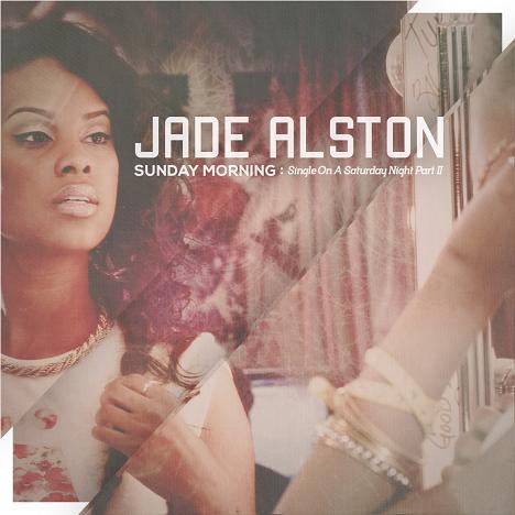 Jade Alston Sunday Morning Front