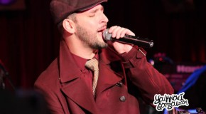 "New Music: Jon B. ""Rock With You"" (Michael Jackson Cover)"