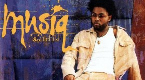 "Carvin & Ivan Discuss the Creation of Musiq Soulchild's ""143″"