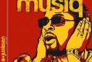 "Musiq Soulchild's ""Halfcrazy"" Was Originally Meant For Another Artist"
