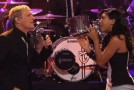 Melanie Fiona and Michael Bolton Perform on The Today Show (Video)