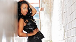 Interview: Coline Creuzot – Singing Like a True Vocalist, Grinding Like a Rapper