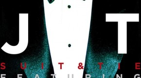 "Justin Timberlake ""Suit & Tie"" (Lyric Video)"