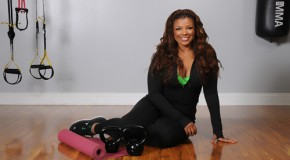 Syleena Johnson Presents: Mommy's Who Sweat: Extreme Fitness Bootcamp