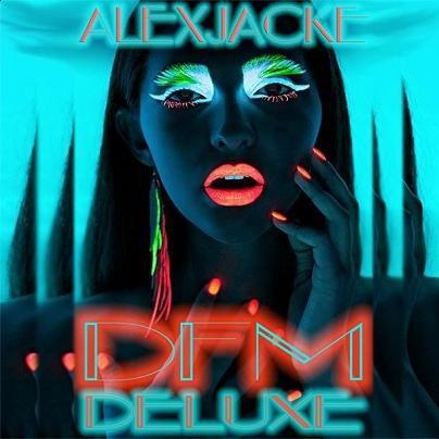 Alex Jacke DFM Deluxe