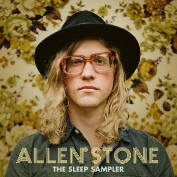 Allen Stone The Sleep Sampler