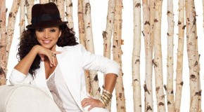 Chante Moore Signs With Shanachie Entertainment, New Album Planned for April 2013 Release