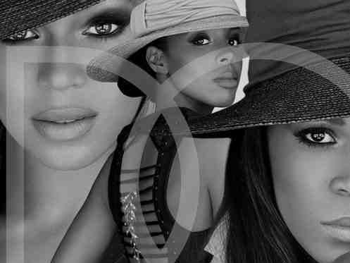 Destinys Child Love Songs - edit