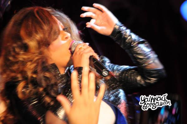 K. Michelle BB Kings 2013-2