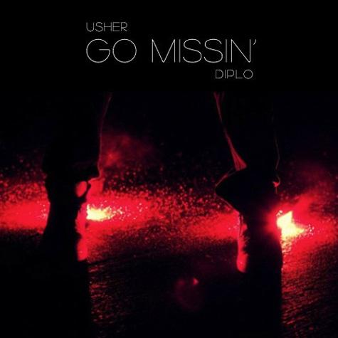 Usher Go Missin