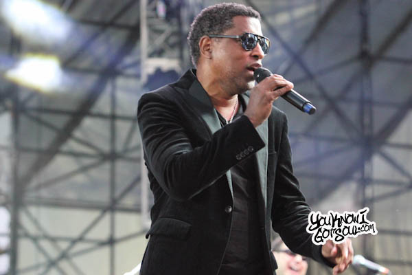 Babyface Jazz in the Gardens 2013-5