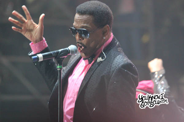 Charlie Wilson Jazz in the Gardens 2013-1