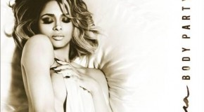 "Ciara ""Body Party"" (Video)"