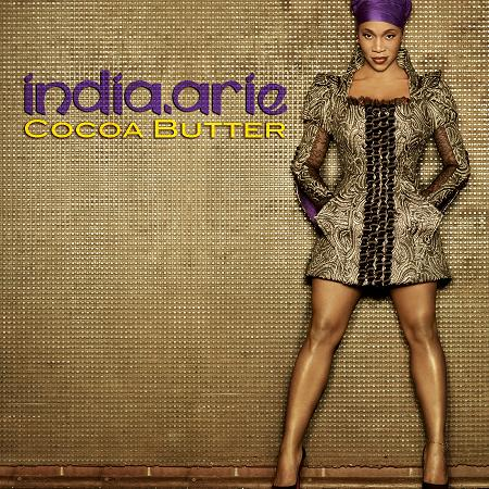 India Arie Cocoa Butter
