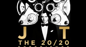 "Justin Timberlake ""Tunnel Vision"" (Video)"