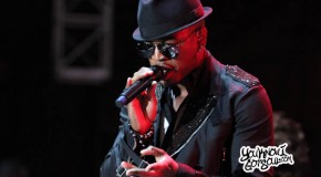 Watch Ne-Yo, Tyrese, Angie Stone, Gladys Knight & Robert Glasper in the 2016 Soul Train Awards Cypher