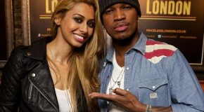 Ne-Yo Signs London Chanteuse Sonna Rele to Universal-Motown Records