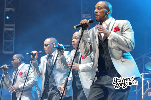 New Edition Jazz in the Gardens 2013-7