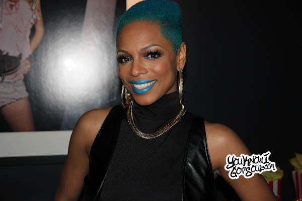 Sharaya J Banji Video Screening 2013-1