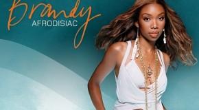"Rare Gem: Brandy ""La La Land"" (Produced by Dr. Dre/Written by Static Major)"
