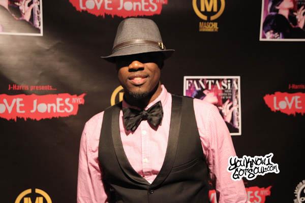 Event Recap & Photos: Fantasia Album Listening Event at LoveJonesNYC 4 ...