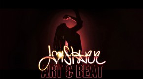 JoiStaRR Releases Visual EP Art & Beat on iTunes!
