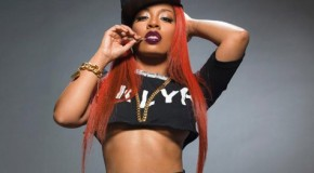 "K. Michelle ""The Introduction: Rebellious Soul"" (Video)"