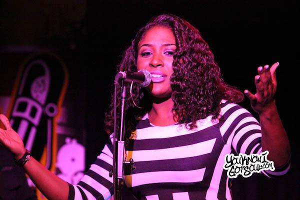 Kay Tunes Soul Factory Drom 2013-1